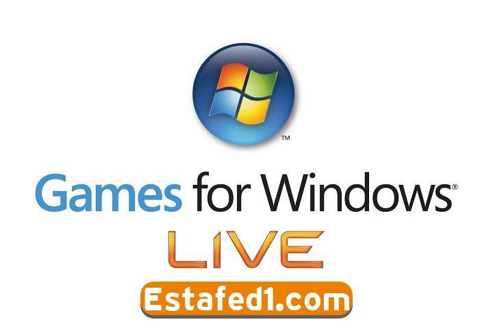 جميع البرامج اللازمة لتشغيل الألعاب بكفاءة عالية على أجهزة الكمبيوتر GAMEW FOR WINDOWS LIVE