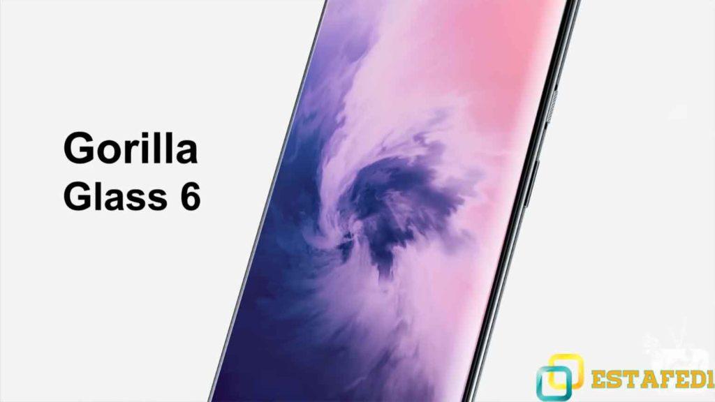 المظهر الخارجي OnePlus 7 Pro