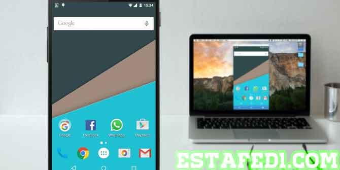 android 10 que  دعم الشاشة المتعدد
