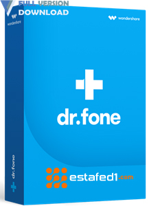 شرح تطبيق dr.fone