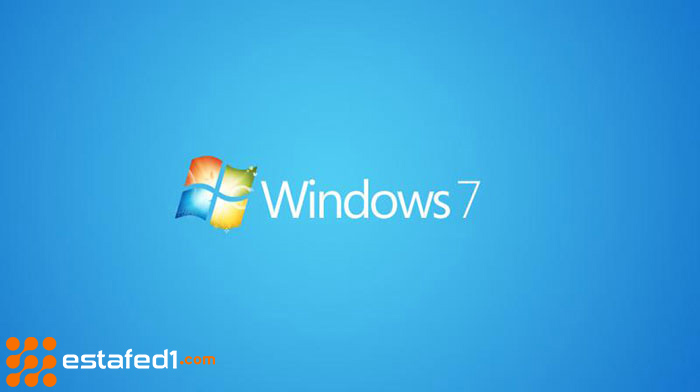 الكمبيوتر معلق على شاشة الترحيب تثبيت الويندوز من جديد