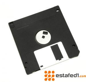 """القرص المرن """"Floppy Disk"""""""