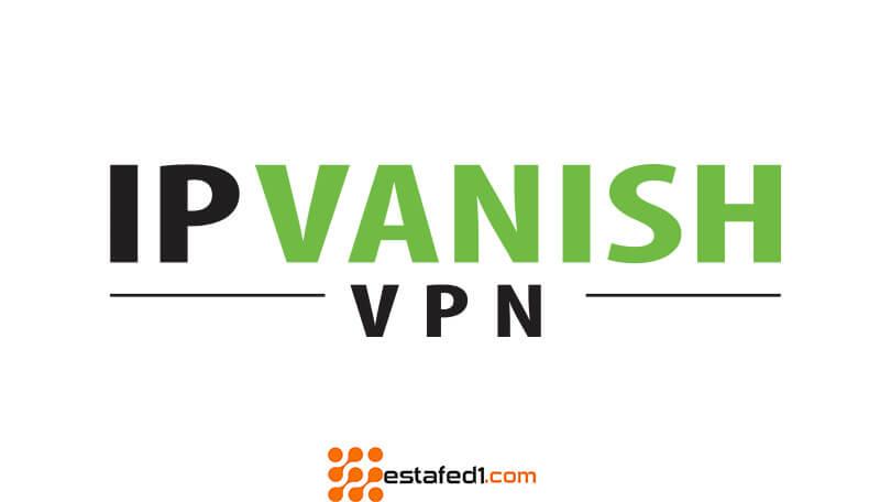تطبيق VPN ipvansih