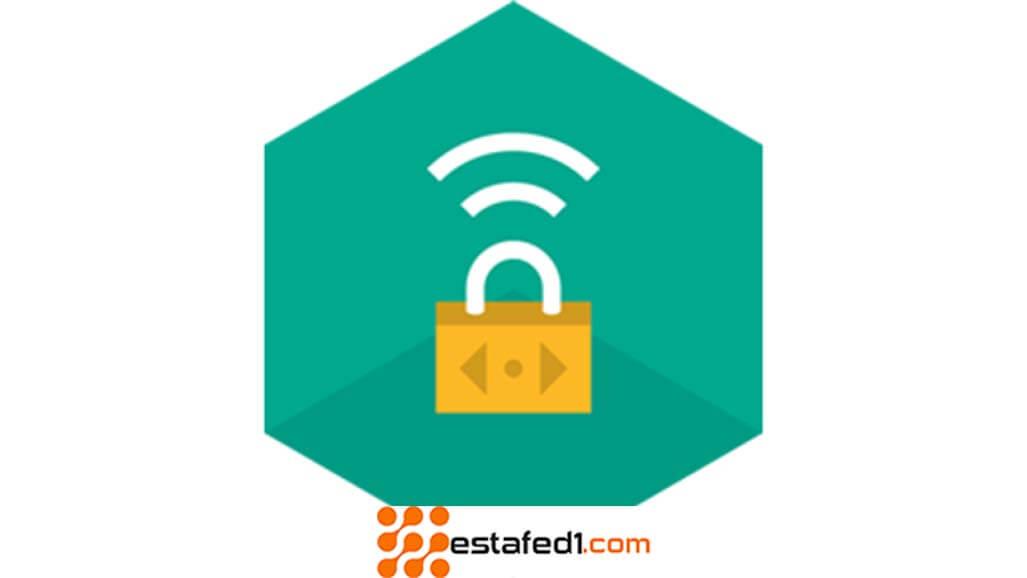تطبيق VPN kaspersky private