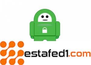 تطبيق VPN privcate internet access