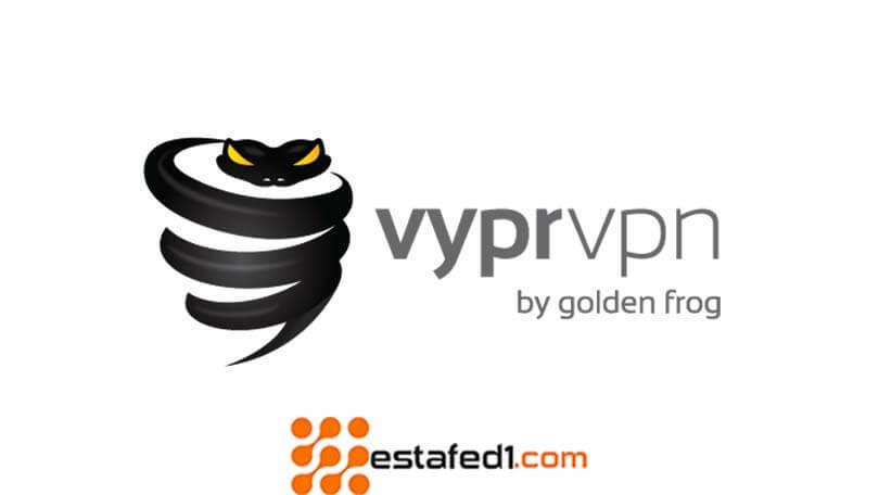 تطبيق VPN vyper