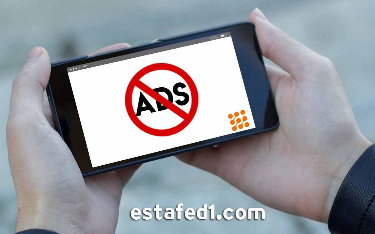 منع إعلانات التطبيقات للاندرويد