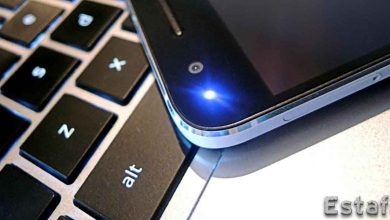 تفعيل لمبة الاشعارات - NotifyBuddy مؤشر LED