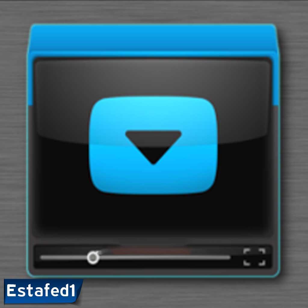 برنامج تنزيل الفيديو من اليوتيوب dentex downloader